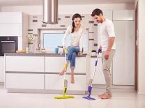 Sfaturi cum sa curati podeaua ca un profesionist