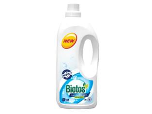 Detergent lichid de rufe cu probiotice Biotos