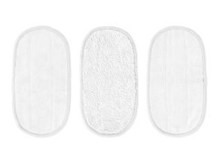 Setul de accesorii pentru mopul cu abur Nano