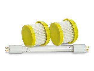 Set de accesorii pentru aspiratorul vertical Nano UV