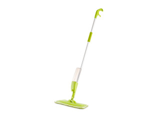 Dispozitiv de curatare Spray Mop (Verde)