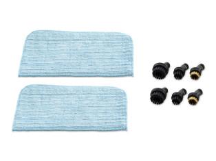 Set de accesorii pentru sistemul cu abur