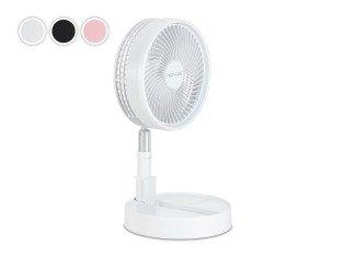 Ventilator portabil fara fir